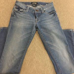 Lucky Jeans Stockton Lola Bootcut
